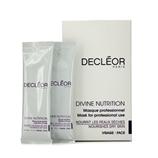 思妍丽 Decleor 滋养面膜 - 干燥肌肤 (美容院装) 10x15ml/0.5oz
