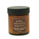约翰大师有机物 John Masters Organics 金盏花顺润调理面膜 ( 干性/ 成熟肌肤适用 ) 57g/2oz