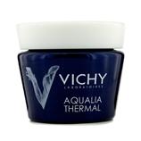 薇姿 Vichy 温泉矿物保湿晚安面膜(敏感肌肤) 75ml/2.54oz
