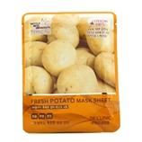 3W Clinic 面膜(马铃薯) 10片