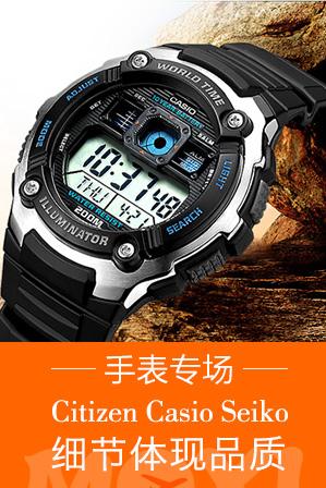 8F-箱包首飾 腕表