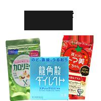 日本进口保健