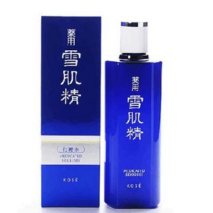 高丝/KOSE 药用雪肌精化妆水 200ml
