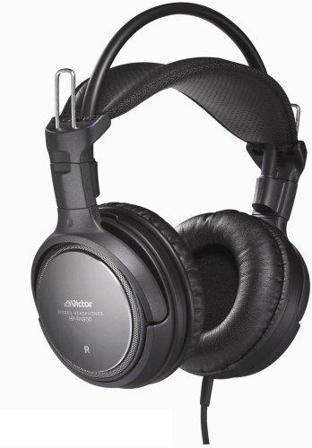 【日本直邮】杰伟世/JVC 维克托耳机 Victor HP-RX900