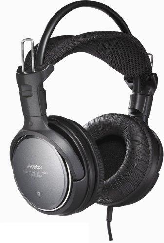 【日本直邮】杰伟世/JVC 维克托头戴式立体声耳机 Victor HP-RX700