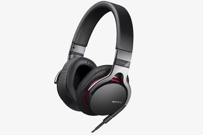 【日本直邮】索尼/SONY MDR-1R-B 头戴便携耳机 黑色