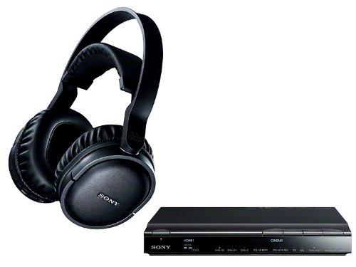 索尼/SONY MDR-DS7500 无线耳机SONY 数字环绕耳机系统 DS7500 MDR-DS7500