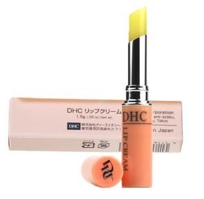蝶翠诗/DHC 纯榄护唇膏/润唇膏 1.5g
