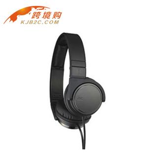 【包邮】【保税区闪送】杰伟世/JVC  HA-S500-B 耳机 黑色(售罄)