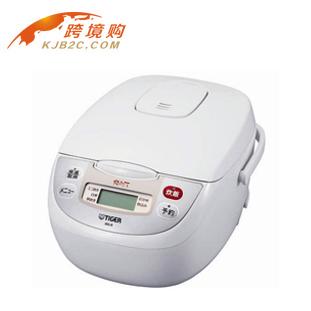 【保税区闪送】日本虎牌电饭煲jbg-b100-wu