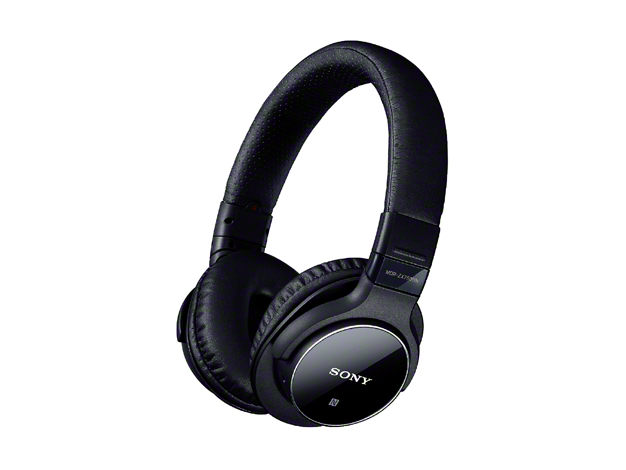 【日本直邮】索尼/SONY 无线蓝牙降噪头戴式耳机MDR-ZX750BN (B)