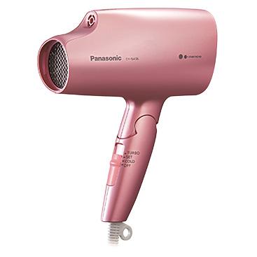 【日本直邮】松下/Panasonic 负离子吹风机搭载护肤机能 EH-NA56-PP