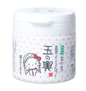 豆腐の盛田屋/TOFU-MORITAYA 玉之兴豆乳豆腐乳酪美白淡斑面膜150g