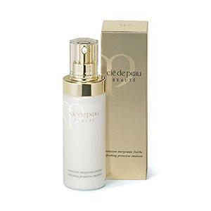 【日本直邮】资生堂/Shiseido  CPB 肌肤之钥日间防护乳 125ml 清爽型