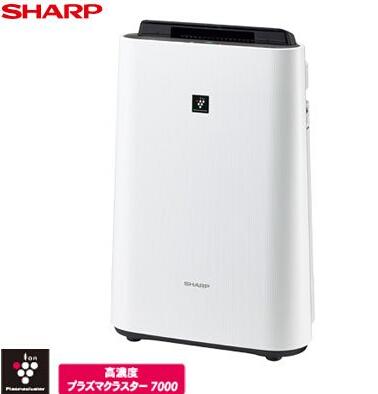 【日本直邮】夏普/SHARP 净离子空气净化加湿器 KC-E70