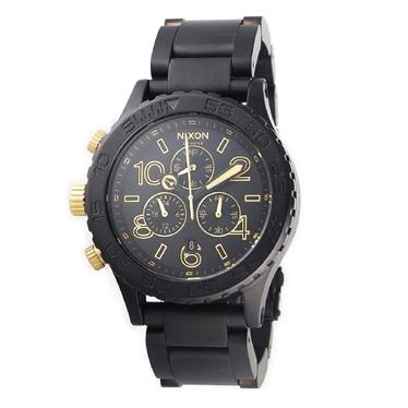 【日本直邮】尼克松/NIXON ニクソン THE 42-20 CHRONO A0371041手表