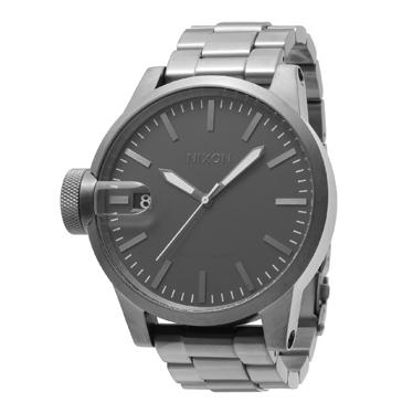 【日本直邮】尼克松/NIXON ニクソン THECHRONICLE A198632手表