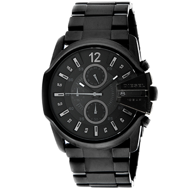【日本直邮】迪赛/DIESEL ディーゼル PACKMAN DZ4180手表