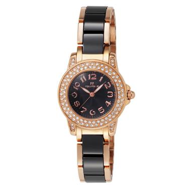 【日本直邮】芙丽芙丽/Folli Follie フォリフォリ GALA WF9B020BPK手表