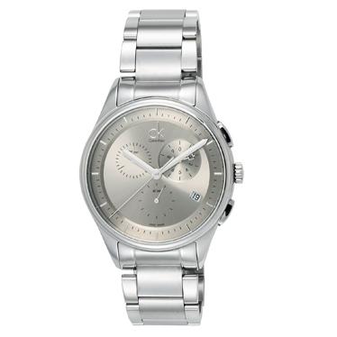 【日本直邮】卡尔文·克莱恩/Calvin Klein カルバンクライン  Basic ベーシック K2A271.26手表