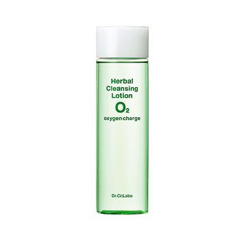 【日本直邮】城野医生/Dr.Ci.Labo O2富氧草本柔肤卸妆水 免洗型 150ml