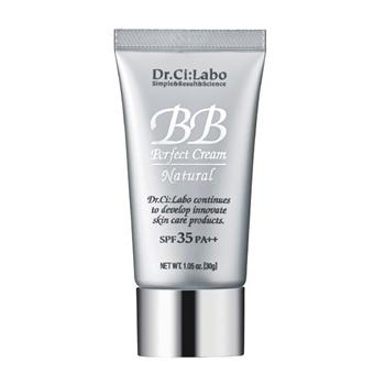城野医生/DR.CI.LABO   6合1多效隔离防晒BB霜 SPF35 PA++ 30g 自然肤色