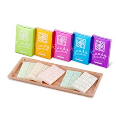 白色恋人/WHITE LOVER 糖果夹心板巧克力套装 共享5种口味