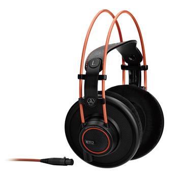 【日本直邮】AKG/爱科技 K712 PRO 头戴式HIFI监听耳机