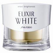 【日本直邮】资生堂/Shiseido  EXLXIR WHITE 药用美白面霜 40g