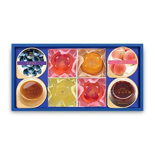 【日本直邮】神户风月堂家人甜点FD 20 B