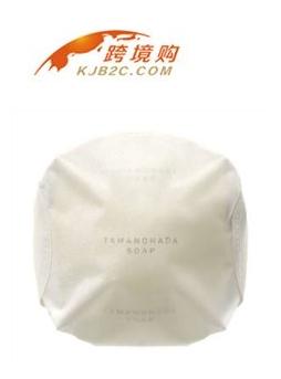 【包邮】【保税区闪送】日本玉之肌精油美容皂香橙125g 无添加洁面沐浴两用 玉肌TOMANOHADA日本原装进口玉之肌