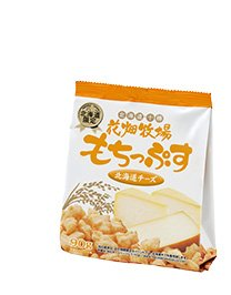 【日本直邮】花畑牧場 糯米酥   北海道芝士味 90g