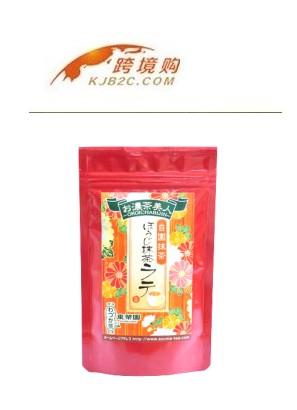 【包邮】【保税区闪送】东茶园 烘焙抹茶拿铁100g
