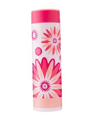 【包邮】【保税区闪送】孔雀/PEACOCK FJK50系列 不锈钢马克保温杯 0.5L 粉白花色