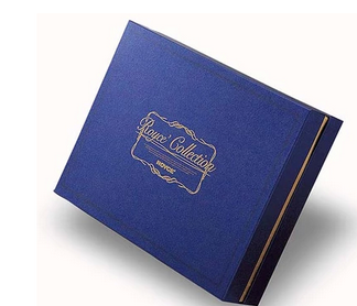 【包邮】【日本直邮】ROYCE  北海道10种口味蓝色综合零食精选礼盒组合  78枚装