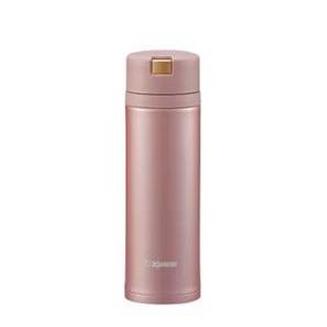 象印/ZOJIRUSHI 不锈钢保温杯SM-XB48-PZ  粉色