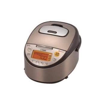 虎牌/TIGER  IH智能型微电脑电饭煲 JKT-S100