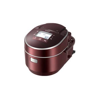 【日本直邮】日立/HITACHI 电饭煲 打込鉄釜5人用RZ-VW3000M两色 棕