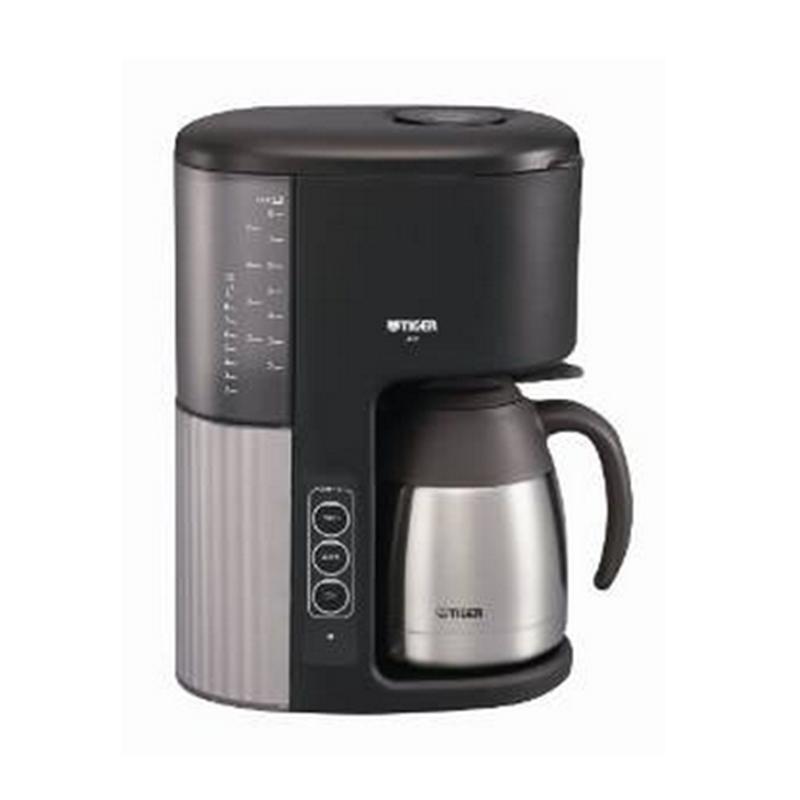【日本直邮】虎牌/Tiger  ACE-M080系列不锈钢托壶保温电咖啡机ACE-M080-KQ