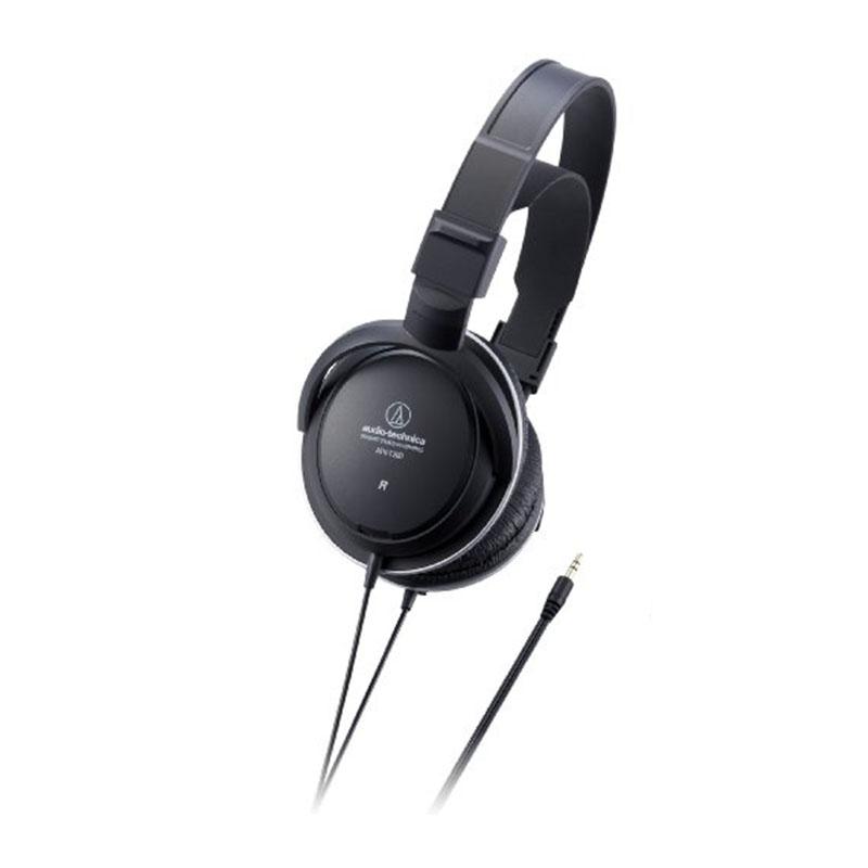 【日本直邮】铁三角/Audio-technica  密闭型头戴式氢耳机  ATH-T200