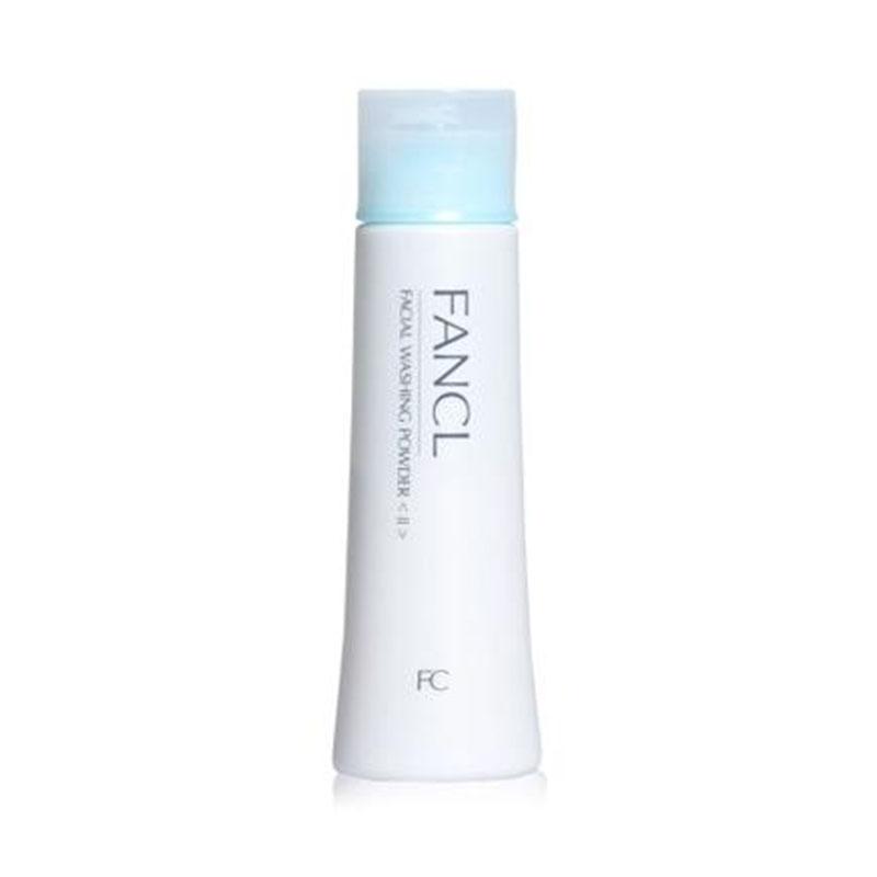 芳珂/FANCL  保湿洁面粉II 滋润型50ml  3733-01