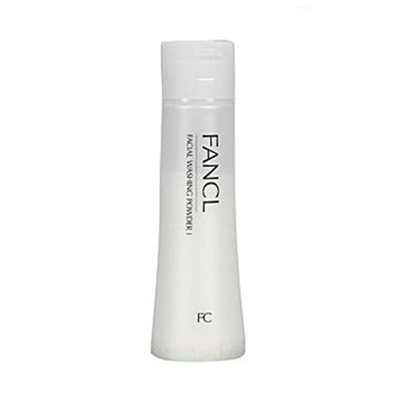芳珂/FANCL 水润护肤系列保湿洁面粉50g  3731-11清爽型