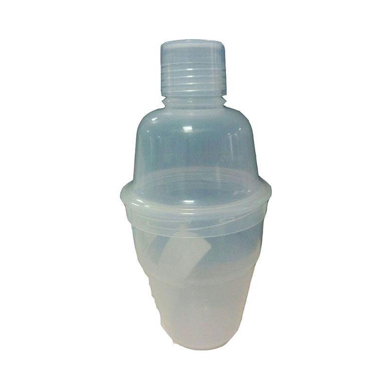 【包邮】【保税区闪送】日本原装进口摇摇杯 代餐粉蛋白粉青汁酵素粉兼用