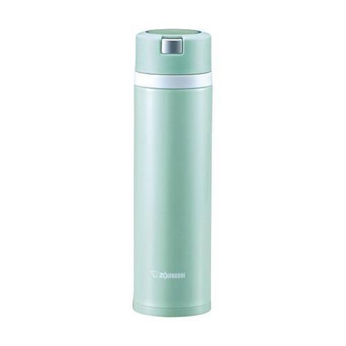 【包邮】【保税区闪送】象印/Zojirushi 不锈钢保温杯SM-XS55-GG 550ml 绿色(不含杯套)