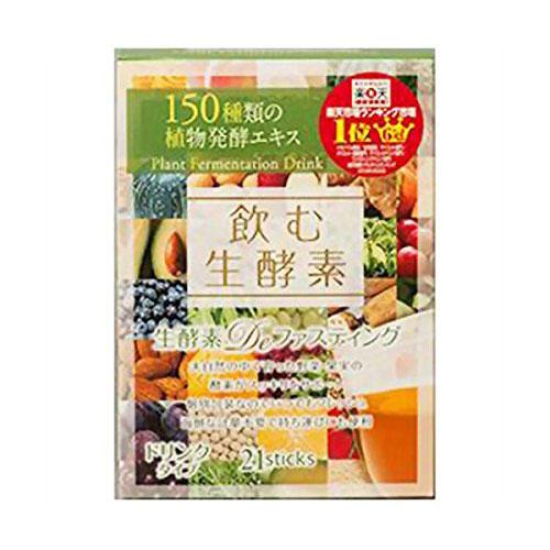 体之食谱 150种植物液体生酵素饮 21包