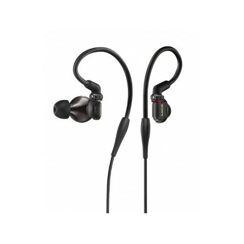 索尼/SONY  MDR-EX1000 入耳式耳机/耳塞