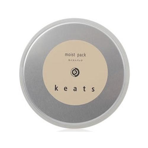 济慈/KEATS moist pack 天然谷物美白保湿深层清洁面膜80g  孕妇可用