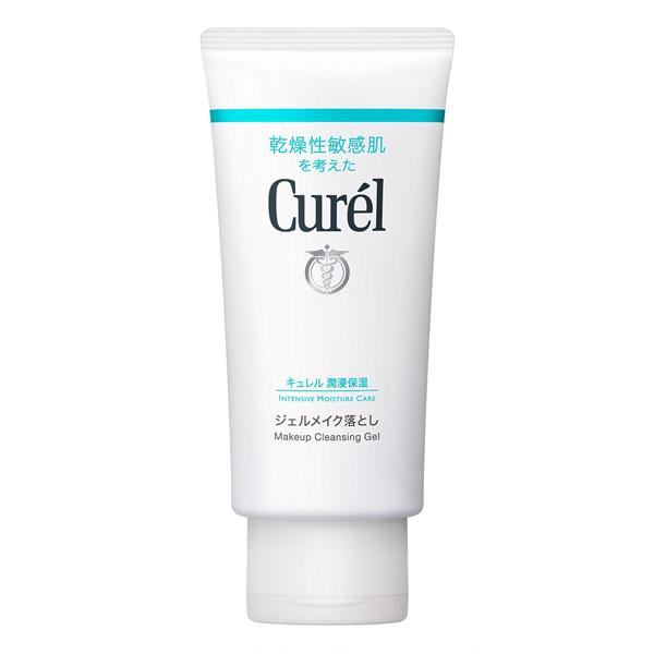 珂润/CUREL 润浸保湿卸妆啫喱 130g