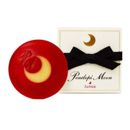 和汉方/PENEIOPI iMoon 月光洗面皂/面膜洁面皂80g 红色