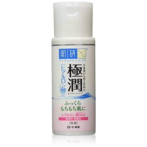 肌研/HADA Labo 极润玻尿酸乳液 140ml